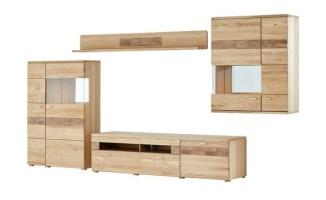 Wohnwand von Höffner für 1.363,75 € ansehen