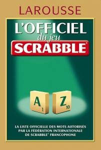 Amazon.fr : dictionnaire pour scrabble