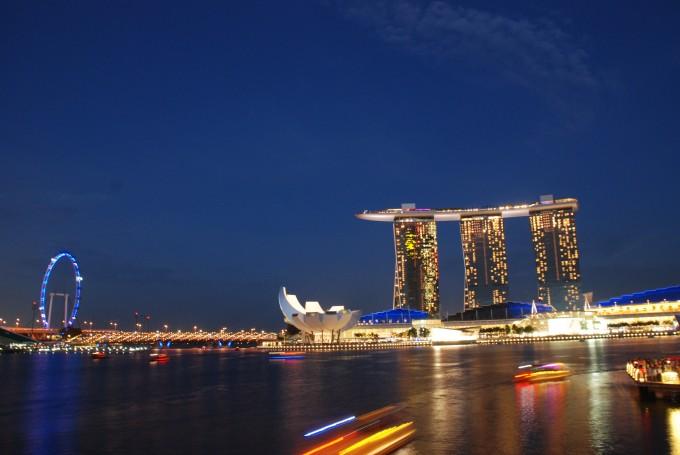 シンガポール子育て