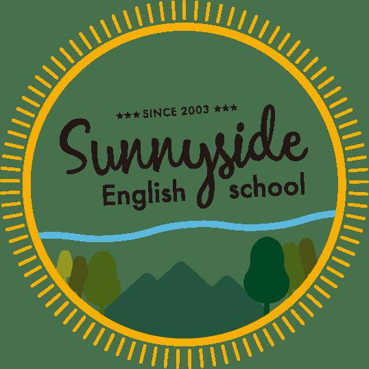 SUNNYSIDE ENGLISH SCHOOL[サニーサイド イングリッシュ スクール]ロゴ