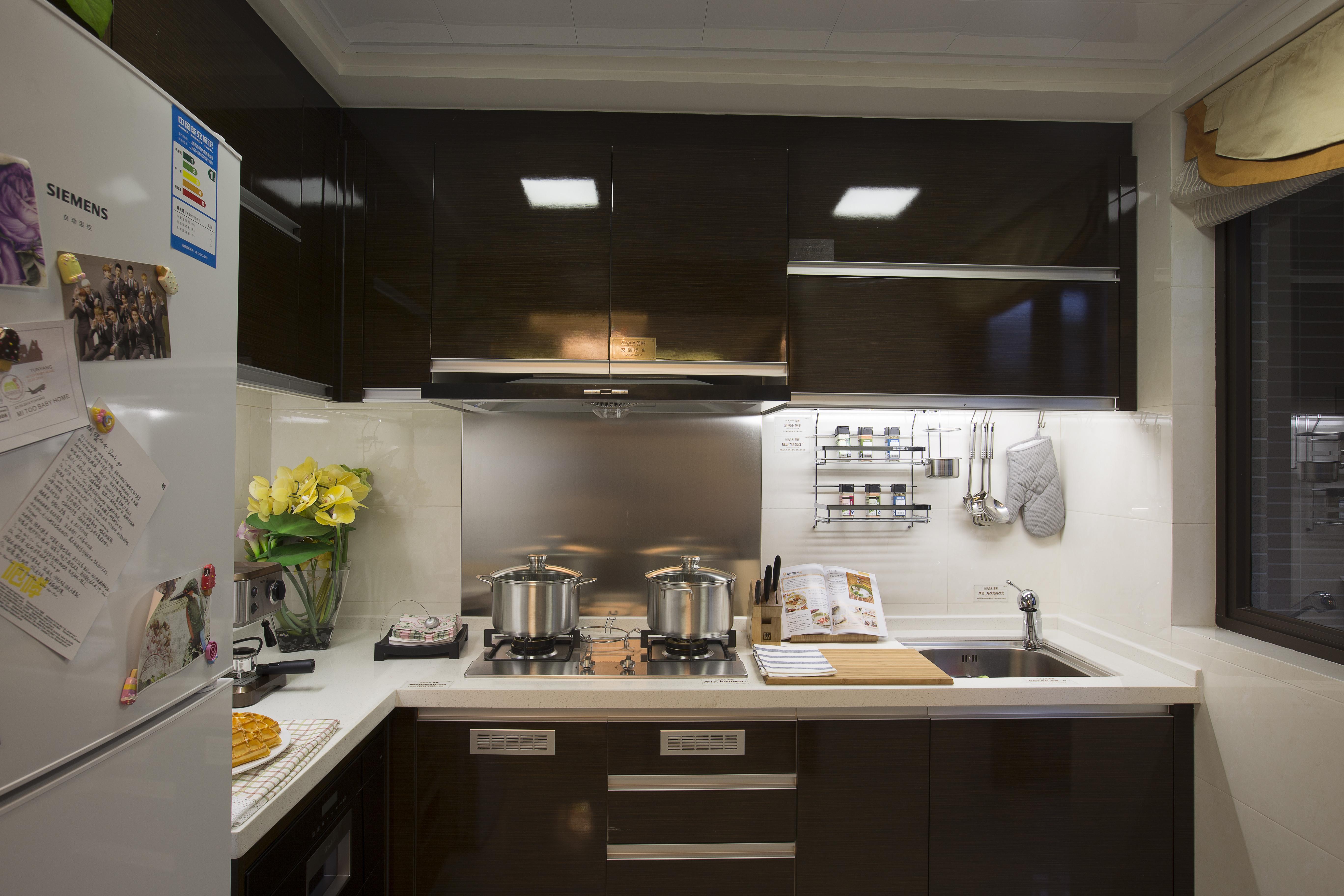 hanging kitchen light 2x4 table 【超强装修攻略】如果买房 一定要这样装修! - 导购 -广州乐居网