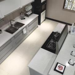 Kitchen Art Pantry Organizer 森歌集成灶厨具大赏 六大高端厨具 玩转厨房艺术 新浪家居 集成灶 厨房的生命之源