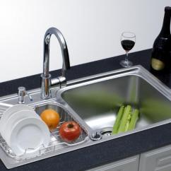 Kitchen Sink Rugs Kohler Faucets 辣妈必知居家常识 厨房水槽堵了怎么办 新浪家居 厨房水槽地毯