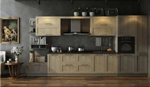upper kitchen cabinets knife sheaths 厨房装修整体厨柜的尺寸详解 新浪家居 现在市场上销售整体厨柜的厂家也有很多 选对合适的尺寸相当重要 整体厨柜都有哪些尺寸呢 整体厨柜计价方式有哪些呢 小编就这些疑问 准备了一些小知识 希望对你有