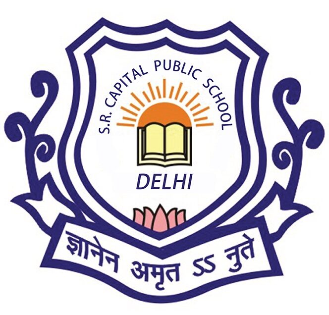 SR CAPITAL PUBLIC SCHOOL