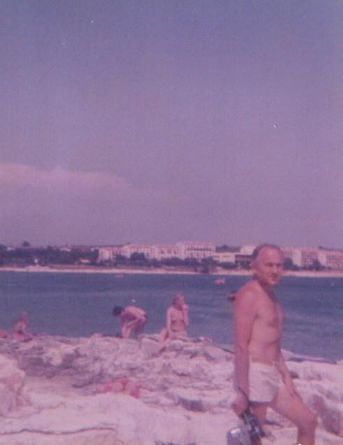 Medulin, leto 1986.