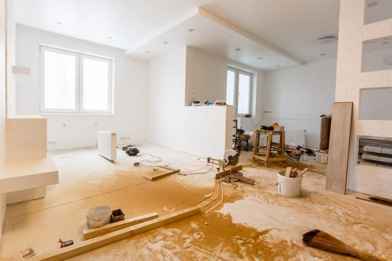 home remodeling contractor Bothell