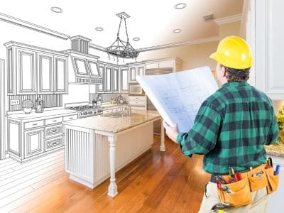 new home remodeling kirkland