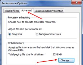 How To Use Pendrive As Ram+2