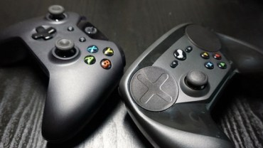 How to Control the Windows Desktop With an Xbox or Steam Controller 3