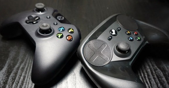 How to Control the Windows Desktop With an Xbox or Steam Controller 1