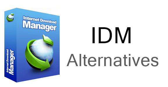 Top 10+ Best Alternatives To IDM (Internet Download Manager) 1