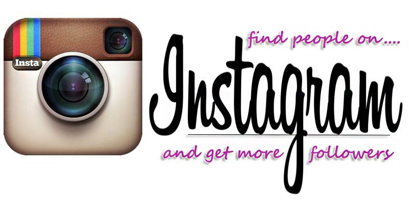 How To Find People on Instagram and get more follower 1