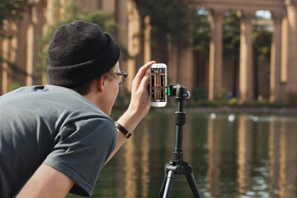 tripod - shoot perfect video recording tips