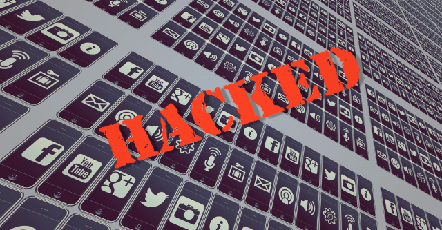 Why Social Media Accounts Are Hacked 1