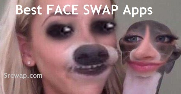 6 Best Face Swap Apps to Make Your Photos Hilarious 1