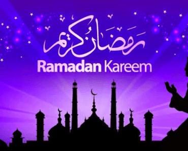 Ramadan Mubarak Facebook Ramazan Profile Pic-Ramzan Images-Ramadhan Pics-Wishes