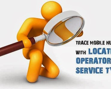 How to Trace Mobile Number with Owner Name And Address 7