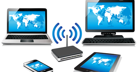How to Check how many Devices Connected To Your WiFi Network 1