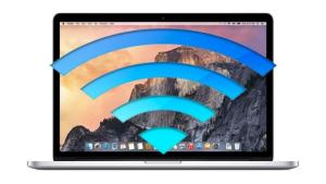 How to See Your Current Wifi Connection Speed in Mac OS X