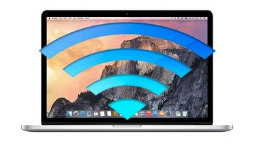 How to See Your Current Wifi Connection Speed in Mac OS X 3