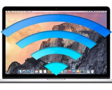 How to See Your Current Wifi Connection Speed in Mac OS X 2