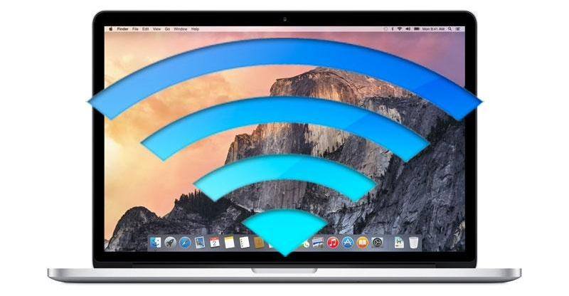 How to See Your Current Wifi Connection Speed in Mac OS X 1