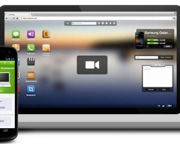 Remotely manage Android files, messages, and more from your PC (Remote Control Android from PC) 5