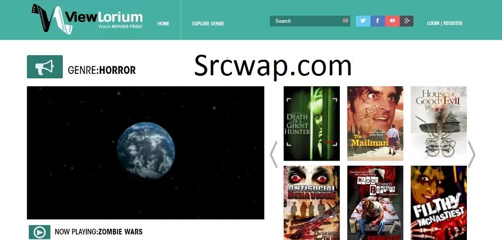 Viewlorium - BEST WEBSITES TO WATCH HORROR FILMS ONLINE