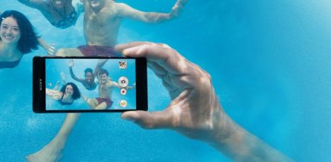 Top 5+ Best Waterproof phones 2017 4