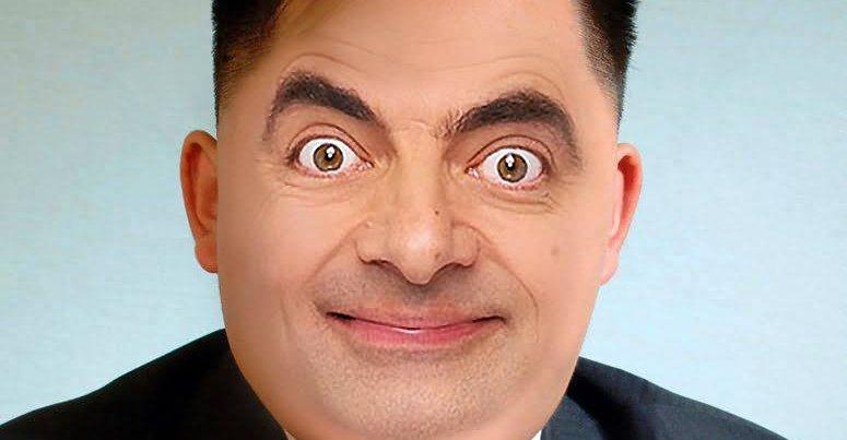 Best Mr Bean Funny WhatsApp DP | WhatsApp Images 1