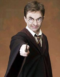 Harry-Potter-Face-Swap-Funny-Mr-Bean-Image