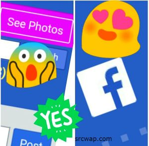 How to See Photos on Free Facebook Mode via FB Lite+ Opera Mini