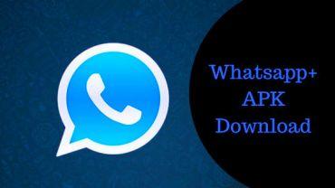 Whatsapp Plus 6.70 Apk Download Latest [WhatsPlus] 1