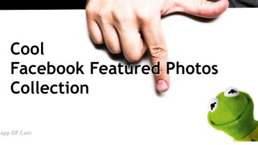 Facebook Featured Photos collection