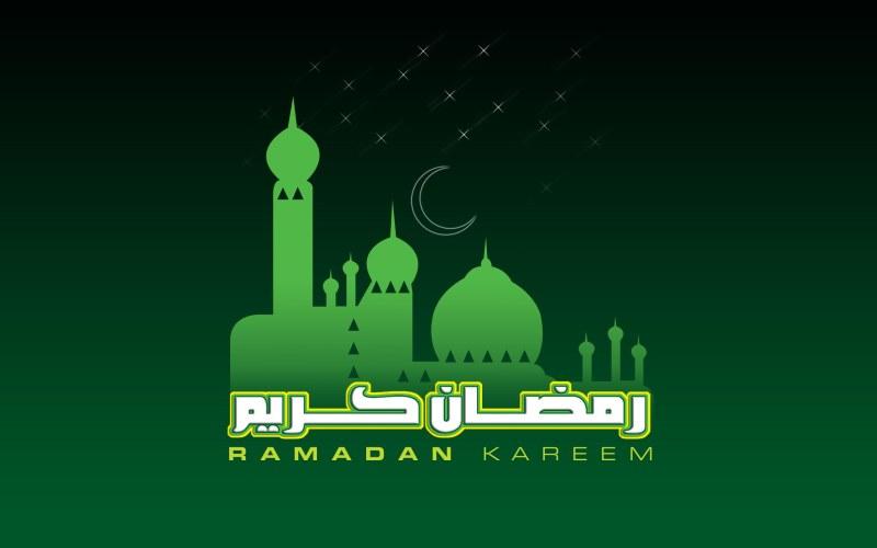 Ramadhan 2019 Mubarak Images