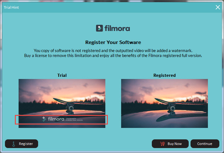 download filmora crack no watermark