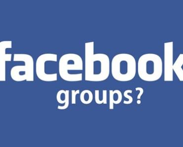 Best Facebook Groups