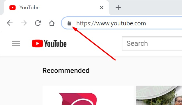 Clear all of YouTube's cookies on Google Chrome