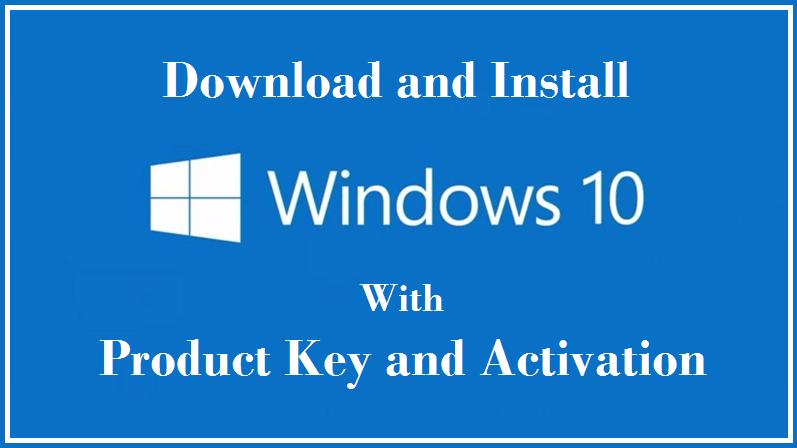 Windows-10-Activation-Keys