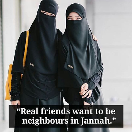 25+ Islamic Friendship Quotes For Best Friends 16