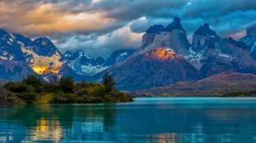 25+ refreshing nature wallpapers for your Smartphone |