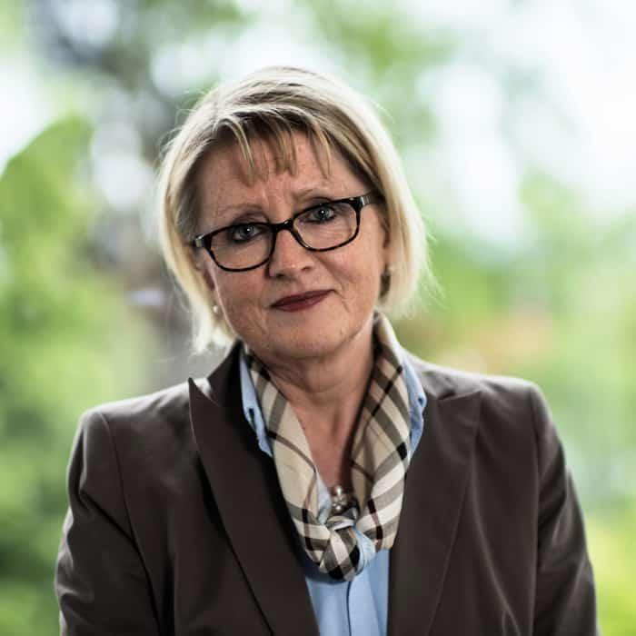 Christine Horke-Mai SRD