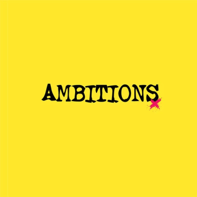 ONE OK ROCK - Ambition (english ver.)