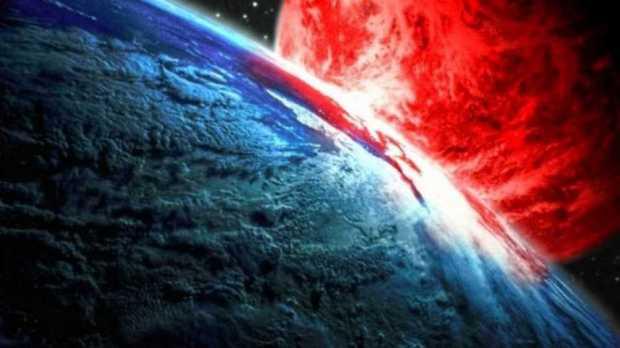 Нумеролог назначил конец света на субботу 23 сентября