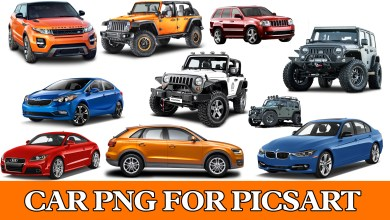 Photo of Car Png For Picsart Editing PNG 2018 New Collection