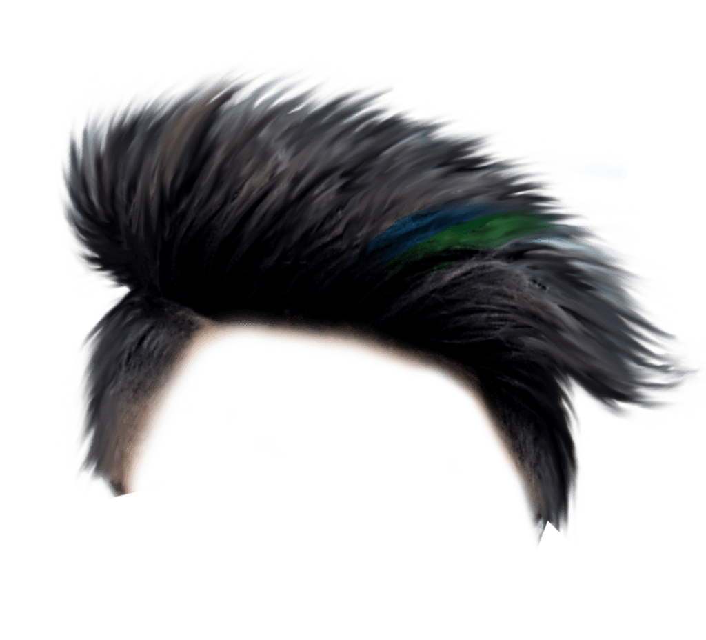 Boy Hair Images Download: New Hair Png Zip File Download