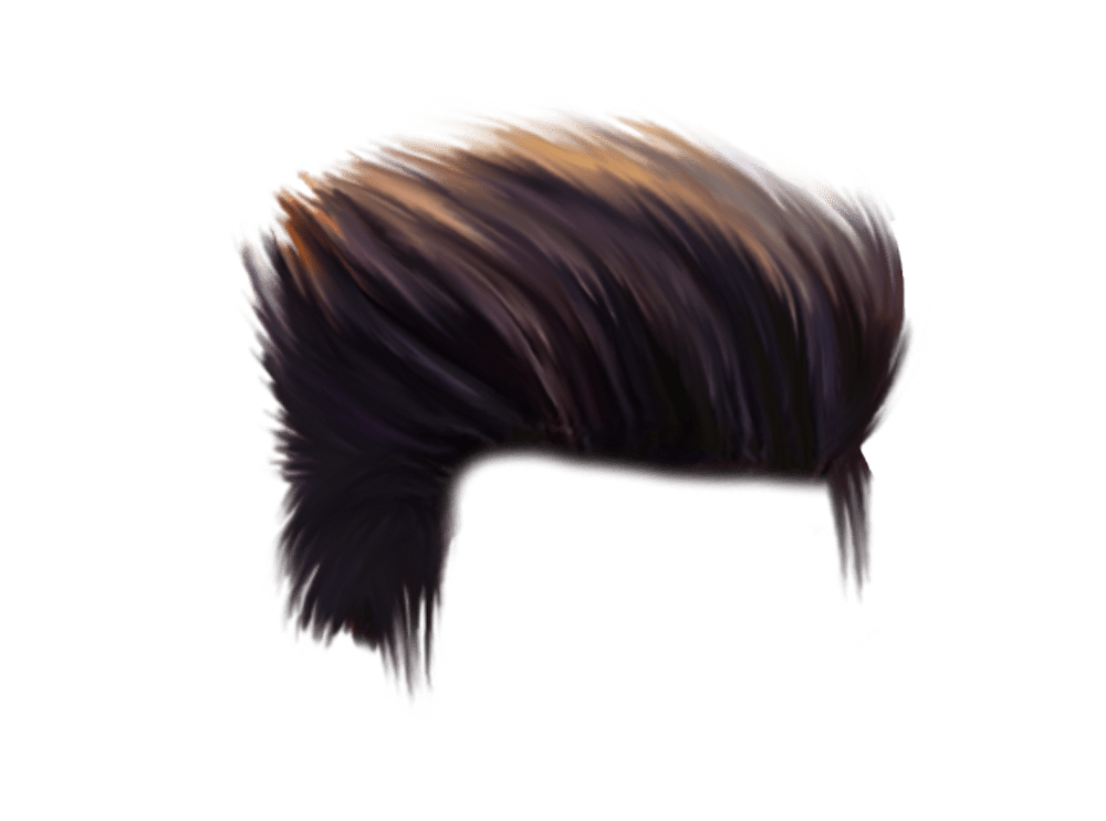CB Hair Png HD Download || New Hair Png Zip File Download