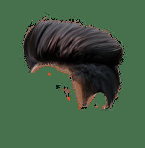 New Hair Png For Picsart 2018 Make Stylish Hair in Picsart