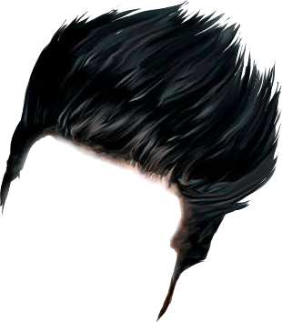 Hair Style Png